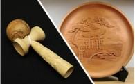 (2)けん玉や伝統的工芸品などの地域資源の活用に関する事業