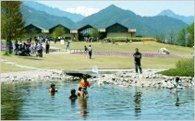 (3)ふれあいを大切にする観光振興に関する事業