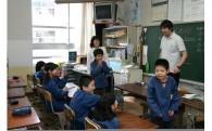 6.小中学校教育の充実に関する事業