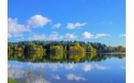 1.朱鞠内湖周辺の観光振興に関する事業
