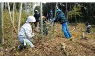 4.大都市近郊に残る豊かな自然環境の保全と共生のために