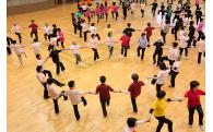 27)NPO法人九州トリム体操協会