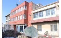 (1)市役所庁舎の新築、改築又は大規模改修に関する事業