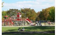 身近な公園遊具整備