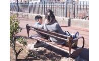 6 お気に入りの場所にベンチを設置したい!(健康みちづくり推進事業)