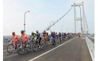 7 サイクリストの聖地「瀬戸内しまなみ海道」の更なる魅力向上に