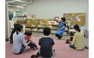 【事業指定】子ども・子育てを応援する具体的な事業 (イ)多摩市立図書館の児童向け図書の充実