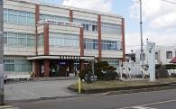 「新庁舎建設のため」