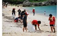 (2) 美しい自然環境の保全と地域資源を活かした観光むらづくり及び地域産業の振興に関する事業