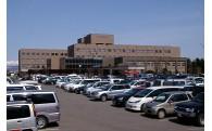地域センター病院等として地域医療を支える「町立中標津病院」等の医療・介護支援体制の維持