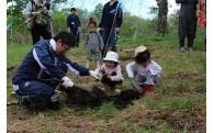 4.北海道遺産「格子状防風林」等の森林保全と、エネルギーの地産地消による環境保全