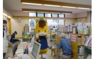 県立図書館の充実