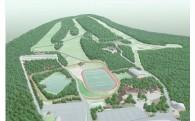 湯の丸高原高地トレーニング用プール・高トレ関連施設整備事業