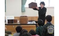 7)【施策】博物館・美術館の教育普及活動の充実