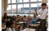 子ども達に快適に学習できる環境を!
