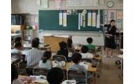 3)小学校・中学校での教育施策への活用