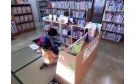 6)【施策】県立図書館の児童図書等の充実