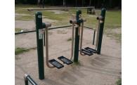 9)公園等への健康遊具設置事業