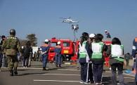 (2)防災対策に関する事業