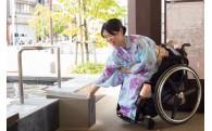 31)佐賀嬉野バリアフリーツアーセンター