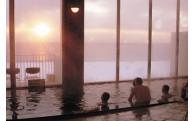 晩成温泉施設の整備に関する事業