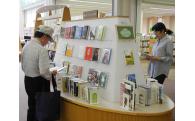 図書館の図書整備