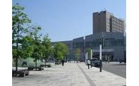 公共施設整備など都市開発事業の推進