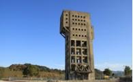 国の重要文化財「旧志免鉱業所竪坑櫓」保存活用事業