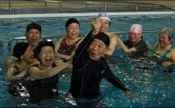 誰もが生き生きと暮らせる健康・長寿のまち 猪名川町(福祉の充実など)