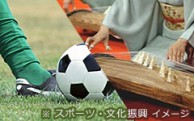 7 スポーツ、芸術、文化等の分野で活躍した人を応援する事業