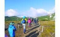 (2)大雪山国立公園を含む自然環境の保全及び景観の維持、再生に関する事業