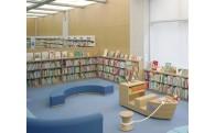 図書館の資料を充実させたい!