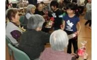 (3)町民の健康増進及び福祉の向上に関する事業