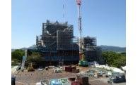 熊本城の復旧・復元!