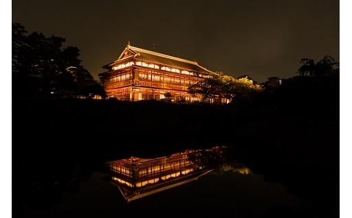 特11.光のまちづくり推進プロジェクト(愛される風景や建造物に光を当て前橋の誇りをPRします)
