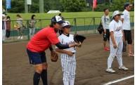 05.東京オリンピックでソフトボールを応援しよう!