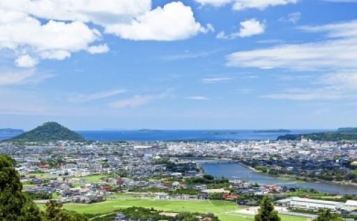 萩市発展への投資