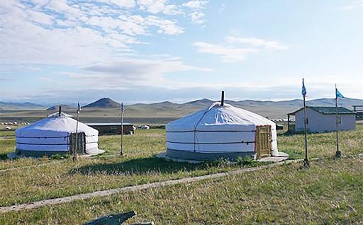 モンゴル国との国際交流の推進
