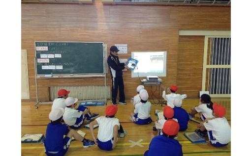 6 ふるさとの子どもたちの教育に関する事業