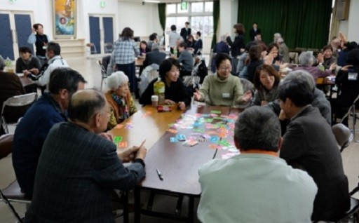 (2)高齢者支援に関する事業