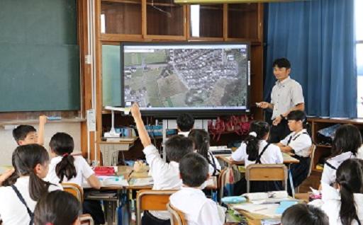 (5)豊かな心を育む教育文化のまちづくり
