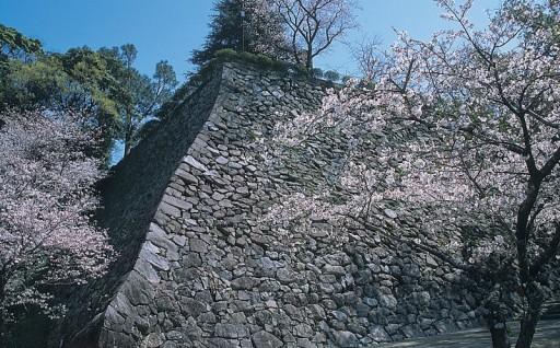 7.城山・内藤記念館など城山周辺の整備
