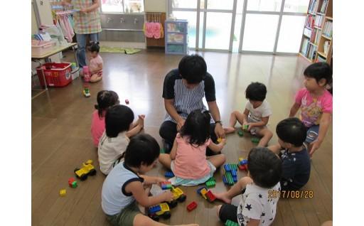 4.子どもを生み育てることのできる環境整備