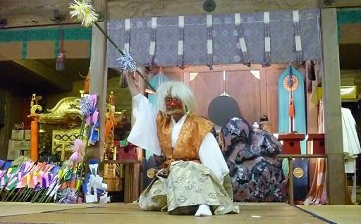 (6)文化振興及び伝統芸能育成事業
