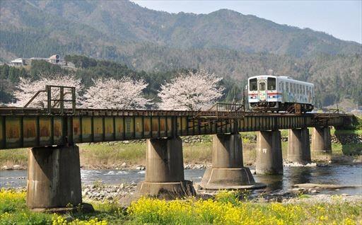 若桜鉄道運行に関する事業