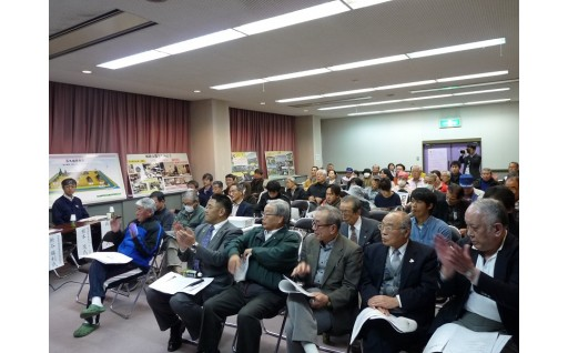 142 森田地区のまちづくりを応援する
