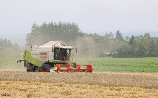 頑張る農業を応援する事業