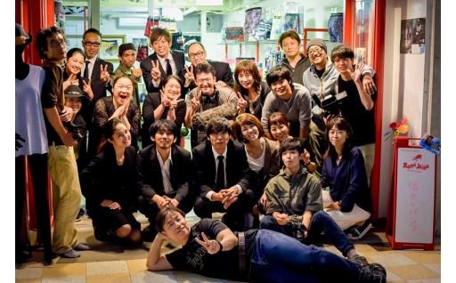 153 ふくいまちなかムービープロジェクト(福井まちなかムービープロジェクト)