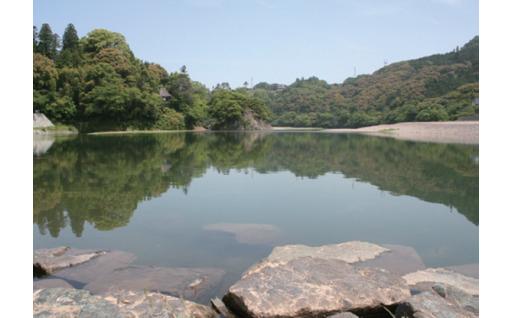 1.肱川との共生に関する事業