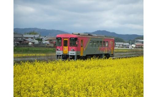 北条鉄道の活性化や沿線整備に関する事業